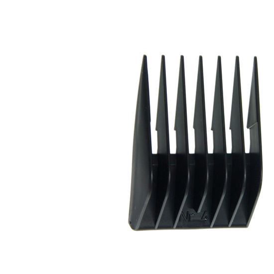 Peine de corte de plástico 1230-7630 14 mm #4