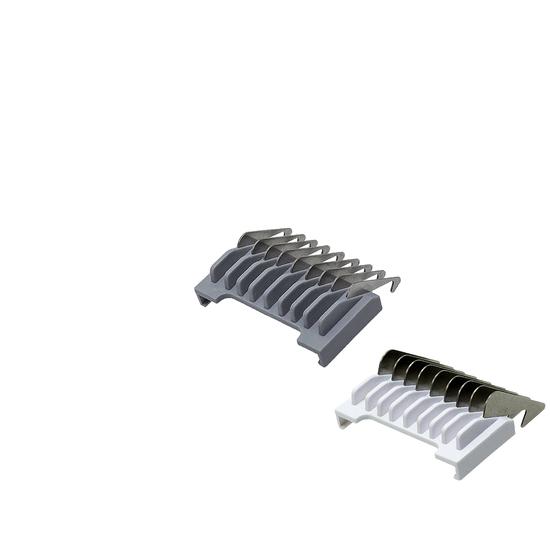 Peine de corte metálicos insertables