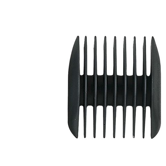 Peine de corte de plástico reversible 1565-7060 3/6 mm