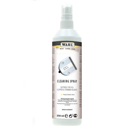 Cleaning Spray